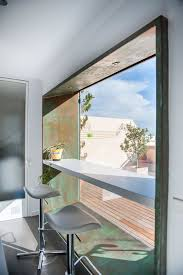 renovation of a bright penthouse in valencia by areaarquitectura