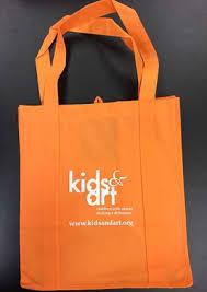 eco bag u2014 kids and art foundation