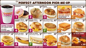 Backyard Burger Hours Dunkin U0027 Donuts Secret Menu Closing And Opening Times
