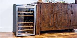 diy wine racks good wine fridge cabinet options u2013 marku home design