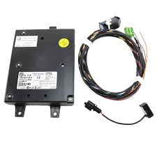 vwvortex com rcd 510 add on features