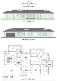 Double Garage Plans Homes U0026 Units U2013 Amble Ridge