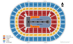 u2 fan club vip access tickets u2 experience innocence tour 2018 chicago il at
