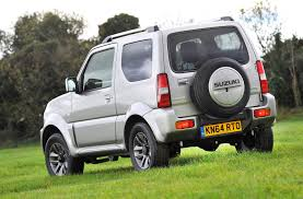 jimny katana 2015 suzuki jimny soldiers on for another year with updates