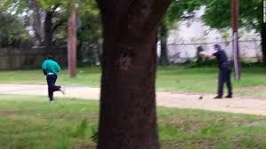 ferguson n charleston 2 killings 2 outcomes cnn