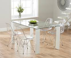 Clear Eames Chair Dining Table U0026 Chairs Sets For Sale