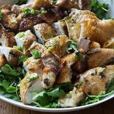 barefoot contessa arugula salad roast chicken with bread arugula salad recipes barefoot contessa
