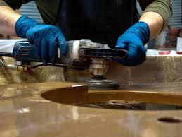 How To Make A Concrete Bench Top How To Make Concrete Countertops Cheng Concrete Exchange