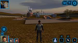 kotor android kotor is available on android and it is a great port gaming