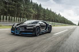 bugatti chiron supersport bugatti chiron goes from 0 249 mph and back in record time