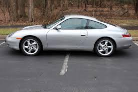 porsche coupe 2000 2000 porsche 911 carrera carrera 4 stock p622695 for sale near