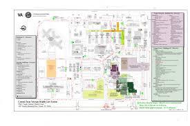 Map Of Central Virginia by Va Olin E Teague Veterans U0027 Medical Center Temple Va Texvet