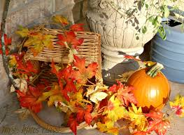 Fall Porch Decorating Ideas Inexpensive Fall Porch Decorating Ideas