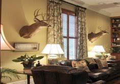 Deer Themed Home Decor Deer Themed Living Room Deer Theme Wildlife Living Room Ideas