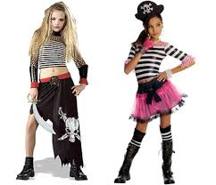 turning tricks for treats the most inappropriate girls u0027 costumes