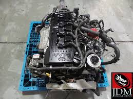 toyota hiace complete engines ebay