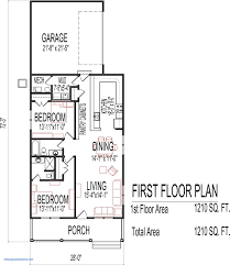 cabin plans with garage charming one bedroom floor plans with garage including cabin house