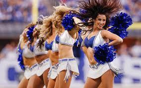nfl cheerleaders deserve fair treatment al jazeera america