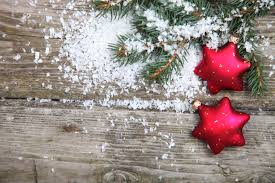 photo new year christmas tree snow branches holidays 7232x4822