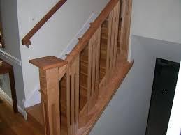 interior holdrege nebraska city office interior handrail