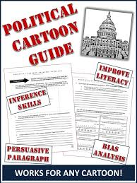 political cartoon analysis template political cartoons cartoon