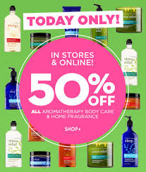 bath and body works black friday coupons 6 reg 13 aromatherapy body wash at bath u0026 body works 11 4 only