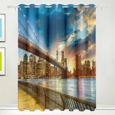 blackout curtains for sliding glass door sliding door dividers promotion shop for promotional sliding door