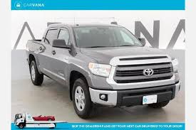 Used Tires Milwaukee Area Used 2015 Toyota Tundra For Sale In Milwaukee Wi Edmunds