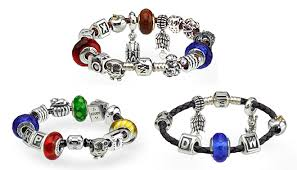 geeking up your pandora charm bracelet wired
