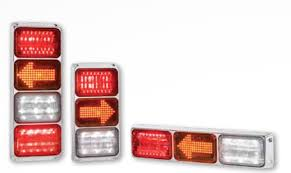 stop sign with led lights led tail lights arrow light led warning lights illinois fire