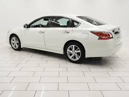 nissan altima 2015 stereo pre owned 2015 nissan altima 2 5 sv 4dr car in mishawaka