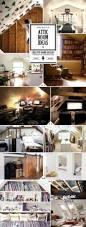 25 best attic spaces ideas on pinterest attic rooms attic attic rooms 11 different conversion ideas