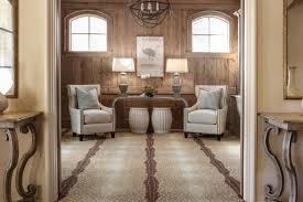 Zebra Floor L Interior Table And White Chair On Faux Deer Carpet Tiled Floor In