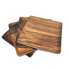 cutting board plates buy quality wholesale wooden acaciaware plates at discount prices