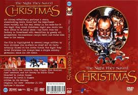 the they saved christmas the they saved christmas dvd region 1 smith with