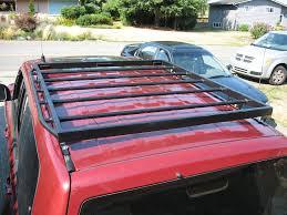 jeep safari rack best 25 roof racks for trucks ideas on pinterest roof racks for
