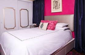 Pink And White Bedrooms - pretty in pink 35 stylish girls u0027 bedroom concepts in pink for the
