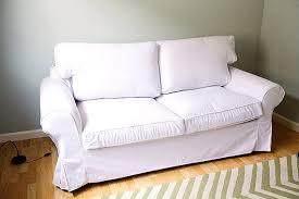 couvrir un canapé personnalisé ikea ektorp canapé lit couvrir 2 places dans
