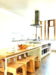 kitchen island and table kitchen island dining table combo kitchen island table combo ideas