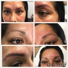 the brow bar 66 photos u0026 53 reviews permanent makeup 8000