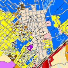 Portland Maine Zoning Map revisiting spiking a rising tide u2014 strong towns