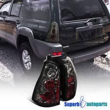 2003 toyota 4runner tail light fit toyota 03 05 4runner replacement smoke parking tail lights brake
