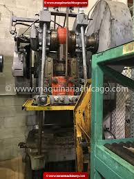 obi presses used metalworking machinery teran machinery inc