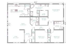 single floor home plans house plans single story with basement wood flooring single story