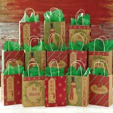 christmas gift bags christmas gift bags gift wrap bags current catalog