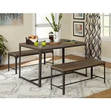Dining Tables With Bench And Chairs Dining Room Sets Shop The Best Deals For Nov 2017 Overstock Com