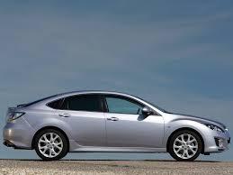 mazda motor corporation mazda 6 atenza hatchback specs 2007 2008 2009 2010 2011