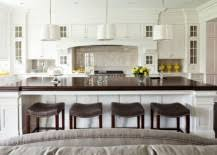 large kitchen islands 55 beautiful hanging pendant lights for your kitchen island