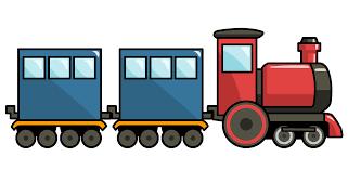 free train clipart clipartandscrap clipartbarn