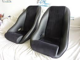 Comfortable Racing Seats Porsche Seats Leather Car Seats Custom Car Seats Recaro Car